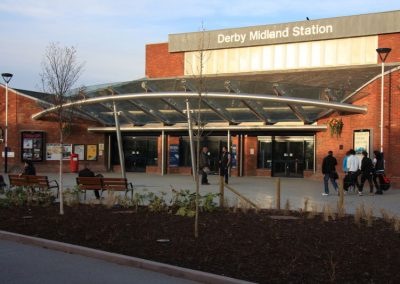 C2810-Derby-Rail-Station