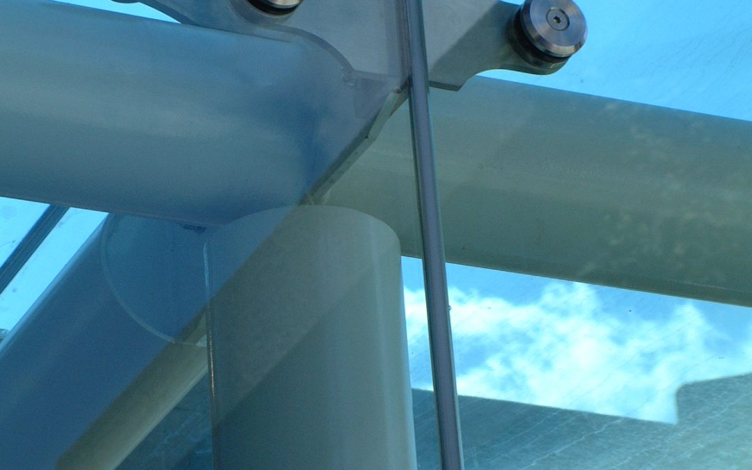 The Different Types of Details, Features & Connections for Your Glass Canopies