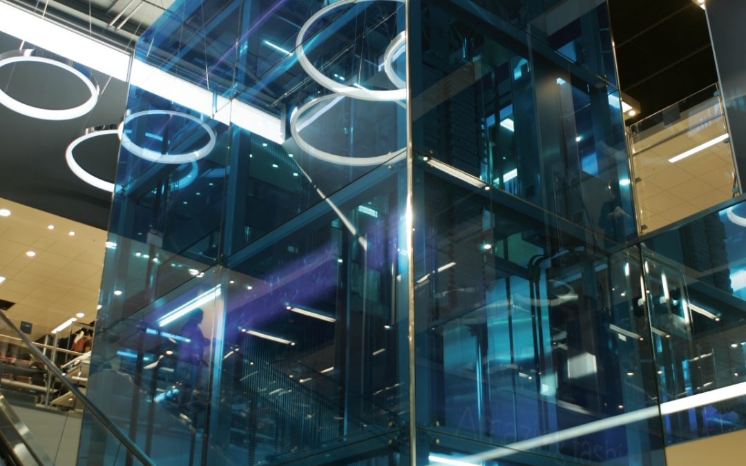 How Using 'Structural Glass & Glazing Systems' Can Improve The Look Of Your Building